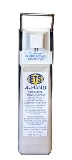 HAND CLEANER 4-HAND DISP.PK