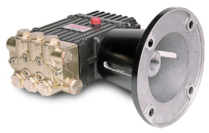 P300 Electric Drive