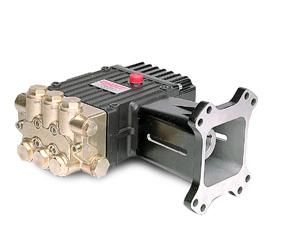 P300 Gas Drive