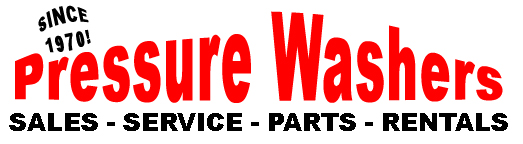 ETS  Co. has been selling and servicing Pressure washers for over 30 years! Click here to view our pressure washers!