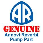 AR Pumps