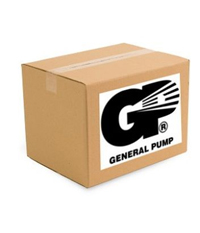 General Pumps - WM2515SE - PUMP,2.5 GPM,1750 RPM