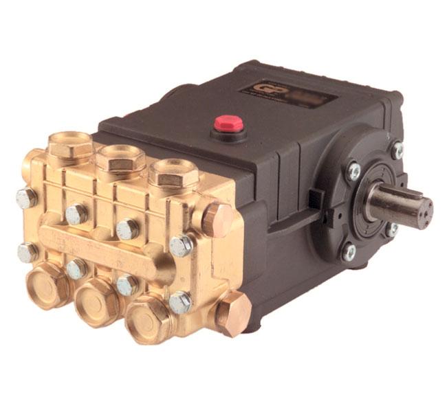 General Pump T Series 47 Ts1011 Ets Company Pressure