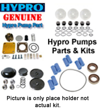 Hypro Pumps - CA9910-D503 SG CUTAWAYS CUT-AWAY 9910-D503